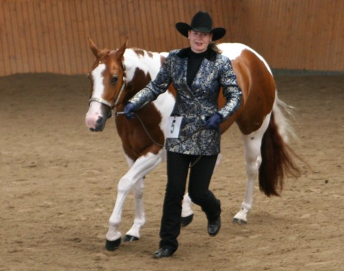 Docs J Diamond Delta - 2xAPHA Champion, Elitestute